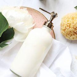 Sản Xuất Gia Công Dầu Gội Dạng Sữa giá sỉ