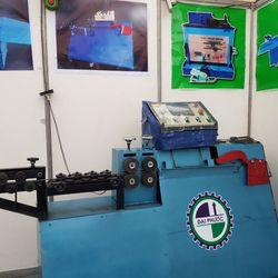 Máy bẻ đai sắt tự động trong xây dựng DP10 giá sỉ