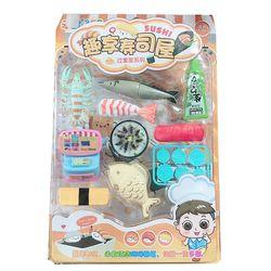 Đồ chơi cơm sushi Diệp Anh Baby