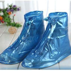 Ủng Đi Mưa Bọc Giày Chống Bẩn Chống Nước
