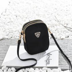 Túi đeo chéo nữ Jingpin vải dù cao cấp giá sỉ, giá bán buôn