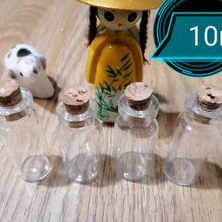 chai thủy tinh chiết tinh dầu 10 ml