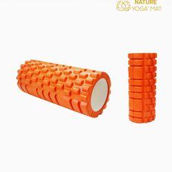 Con lăn massage tập Yoga Foam Roller giá sỉ
