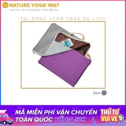 Túi Vuông Đựng Thảm DU LỊCH Yoga NYM giá sỉ