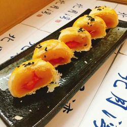 Bánh trung thu trứng muối Liu Xin Su giá sỉ
