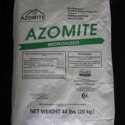 azomite khoáng tạt ao tôm giá sỉ