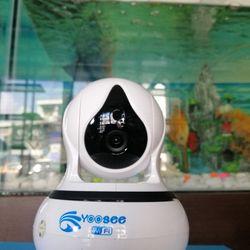Camera YooSee WiFi Không Dây Thế Hệ Mới 360 Độ HD giá sỉ
