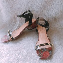 Giày sandal đinh giá sỉ