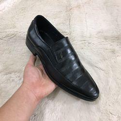 giày nam công sở nhẹ nhàng đơn giản ko sợ lỗi mốt giá sỉ