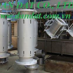 Gia công các loạiBù trừ pastydây cấp nước nóng lạnhkhớp co giãnkhớp co giãn áp lực caoống mềm inox giá sỉ