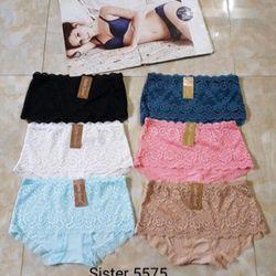 quần lót Thái Lan mã 5575 lố 12 quần giá sỉ