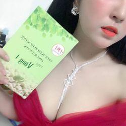 Viên mầm đậu nành Collagen DM Beauty giá sỉ