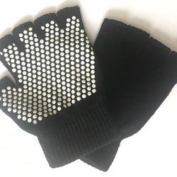 Găng tay chấm bi tập thẻ dục giá sỉ