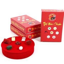 Gói cốt thất bảo - Cốt bát hương chuẩn Bộ hộp đỏ giá sỉ