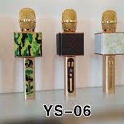 MIC KARAOKE YS-06 giá sỉ