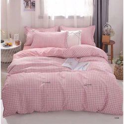 Bộ Chăn Ga Gối Cotton Korea NS206 giá sỉ, giá bán buôn