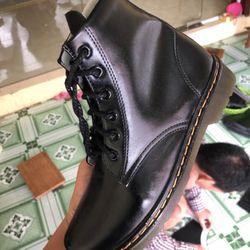 Giày nam cổ cao giá sỉ