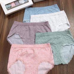 quần lót nữ muji