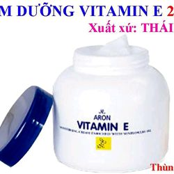 sữa dưỡng đã giữ ẩm vitamin E giá sỉ