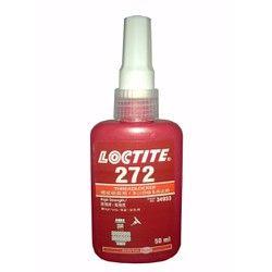 Keo khóa ren Loctite 272 cho bulông ốc vít - chai 50ml giá sỉ