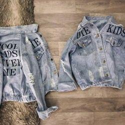 Áo khoác jean nữ thời trang hot nhất hiện nay giá sỉ