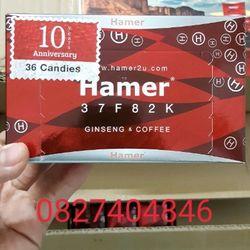 kẹo Hamer giá sỉ