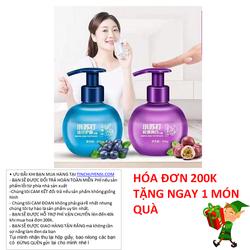 Kem Đánh Răng Baking Soda Vị Hoa Quả nội địa Trung220gr- Tin Tin giá sỉ
