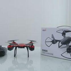 flycam bốn trục 24 G 37V400 Mah điều khiển từ xa giá sỉ