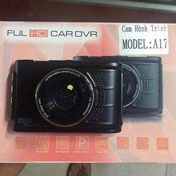 Camera Hành Trình A17 Full HD Dành Cho Xe Hơi giá sỉ