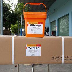 Hóa chất diệt khuẩn xử lý nước Wirkon giá sỉ