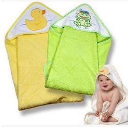Combo 2 khăn choàng tắm cho bé giá sỉ