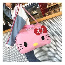 Túi xách du lịch hình mèo giá sỉ