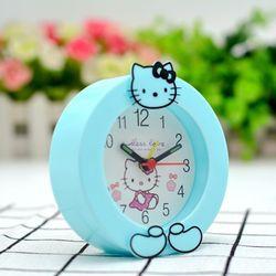 Đồng hồ để bàn HelloKitty giá sỉ
