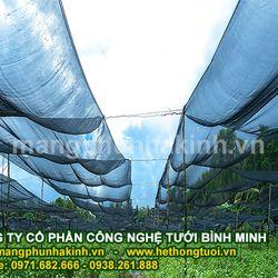 Đại lý cung cấp lưới che nắng thai lan tại hà nôi nhà phân phối lưới che nắng thái lan giá sỉ