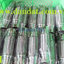 Nơi cung cấp các loại khớpkhớp chống rung inox-dây dẫn nước inox 304/ống chống rung inox/cáp đồng bện giá sỉ
