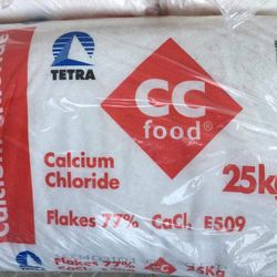 Khoáng tạt Canxi - CaCl22H2O - Calcium Chloride Magie - MgCl26H2O - Magnesium Chloride Kali - K2O - Kali Chlorua dùng trong nuôi trồng thủy sản giá sỉ