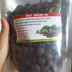 Hạt sachi sấy khô ăn liền giá sỉ