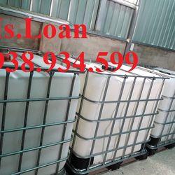 Giảm gí sốc tank nhựa mới 1000 lít tại Hồ Chí Minh giá sỉ