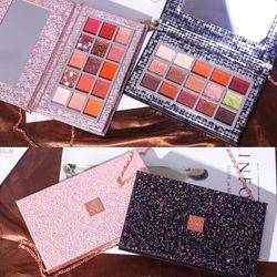 Bảng màu phấn mắt 15 ô cao cấp MACK ANDY Starlight Ambilight Necklace hàng nội địa Trung MK017 giá sỉ