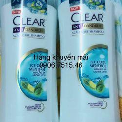 Dầu gội Clear Thái Lan giá sỉ
