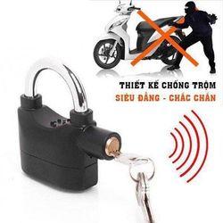 khóa chống trộm thông minh