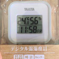 Nhiệt kế điện tử đo nhiệt độ và độ ẩm phòng cho bé