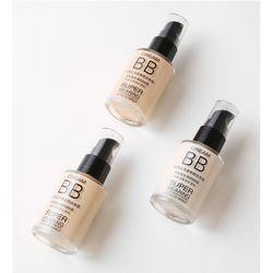 Kem Nền Che Khuyết Điểm BB Cream Super Wearing Lasting No Makeup Lameila 30ML Hàng Nội Địa Trung No1001 - Shoptido giá sỉ, giá bán buôn
