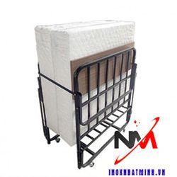 Giường xếp extra bed nệm 20 cm PN42G04-20M giá sỉ
