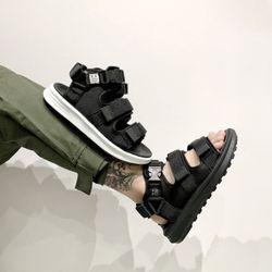Giày sandal nam nữ sp 2019 giá sỉ