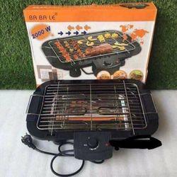 Bếp Nướng Không Khói Electric Barbecue Grill giá sỉ