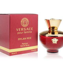 Nước hoa nữ Versacee Dylan red 100ml giá sỉ