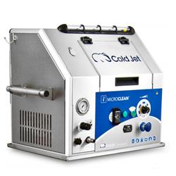Máy Bắn Đá CO2 – I³ MicroClean giá sỉ