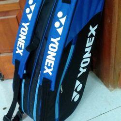 bao vợt cầu lông Yonex 2 ngăn chính giá sỉ