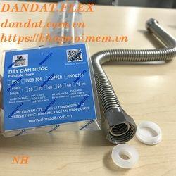 Nhà sản xuất dây dẫn nước dây ống nước inox dây cấp nước giá sỉ